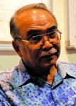 Sabah politician Datuk Mohd Noor Mansoor, formerly from Parti Berjaya, spoke to Nadira about the 1986 riot.