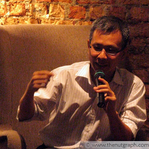 Tony Pua (file pic)